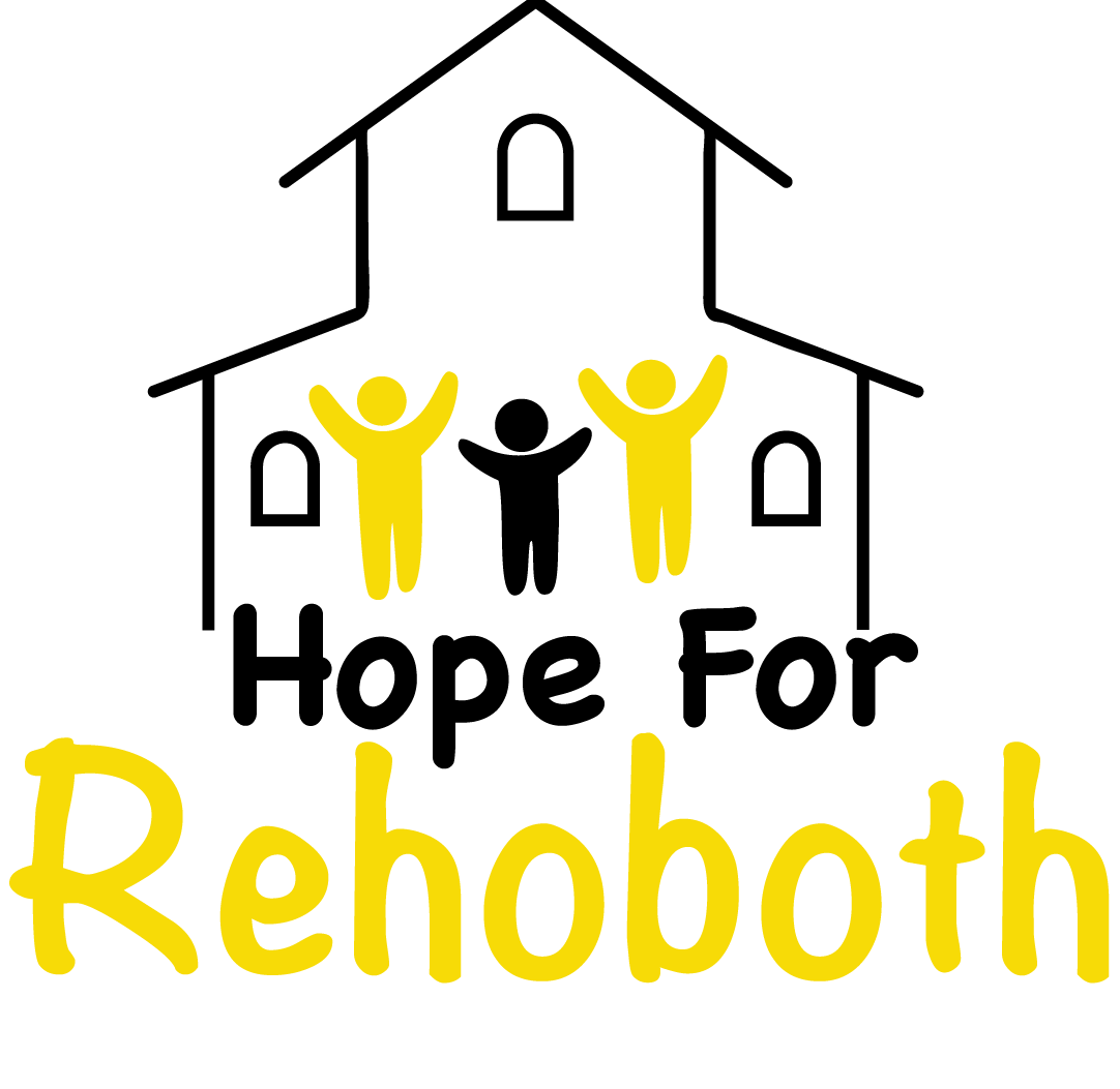 Hope For Rehoboth